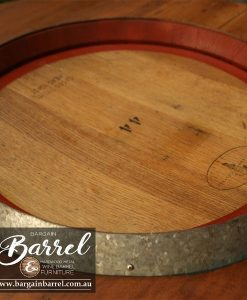 Bargain Barrel Wine Barrel Furniture Sales – Barrel Bar Image 6