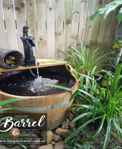 Bargain Barrel Wine Barrel Furniture Sales – Barrel Pond Image 1