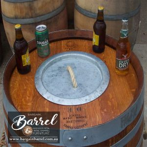 Bargain Barrel Wine Barrel Furniture Sales – Esky Barrel Image 2