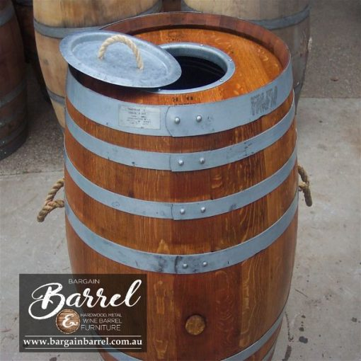 Bargain Barrel Wine Barrel Furniture Sales – Esky Barrel Image 3