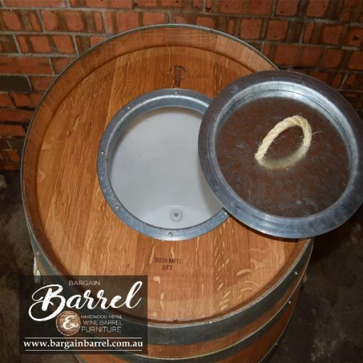 Bargain Barrel Wine Barrel Furniture Sales – Esky Barrel Image 4