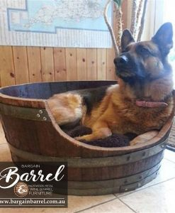 Bargain Barrel Wine Barrel Furniture Sales – K9 Quarter Image 2