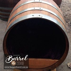 Bargain Barrel Wine Barrel Furniture Sales – Kennel Keg Image 2