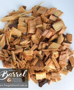 Bargain Barrel Wine Barrel Furniture Sales – Oak Chips Image 2