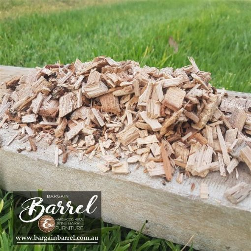 Bargain Barrel Wine Barrel Furniture Sales – Oak Chips Image 3