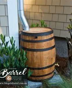 Bargain Barrel Wine Barrel Furniture Sales – Wine Barrel Water Tank Image 1