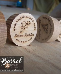 Bargain Barrel Wine Barrel Furniture Sales – Barrel Bungs Image 1