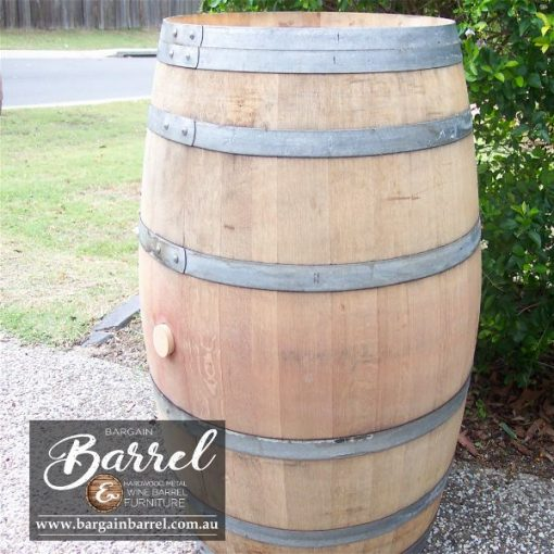 Bargain Barrel Wine Barrel Furniture Sales – Clean Wine Barrel Image 2
