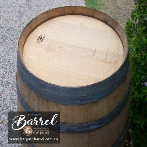 Bargain Barrel Wine Barrel Furniture Sales – Clean Wine Barrel Image 5