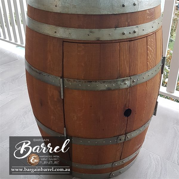 Barrel Cabinet For Sale Bargain Barrel