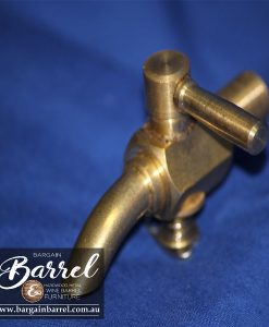 Bargain Barrel Wine Barrel Furniture Sales – Brass Taps Image 2