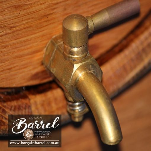 Bargain Barrel Wine Barrel Furniture Sales – Brass Taps Image 8